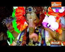 Ground Report: Ganesh Chaturthi festival starts today, amidst covid restrictions
