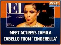 Meet actress Camila Cabello from