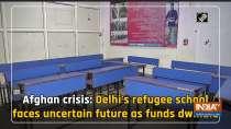 Afghan crisis: Delhi