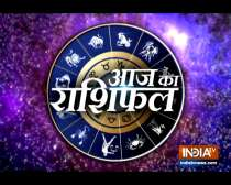 Horoscope 3 September 2021: Day will be lucky for Leo people, know about other zodiac signs