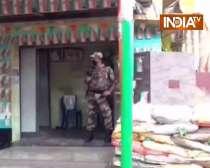 Three bombs hurled at BJP MP Arjun Singh