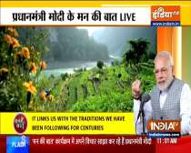PM Modi addresses 81st edition of