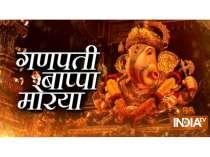 Ganesh Chaturthi: Shilpa Shetty brings home Lord Ganesha
