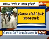 Farmers to hold Kisan Mahapanchayat in Karnal today