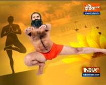 Know from Swami Ramdev which yoga asanas should be done by women to keep themselves fit