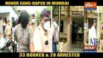 28 arrested for raping minor near Mumbai