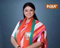 Breaking News | Priyanka Tibrewal to challenge Mamata Banerjee in Bhabanipur bypolls