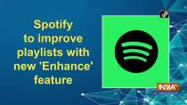 Spotify to improve playlists with new