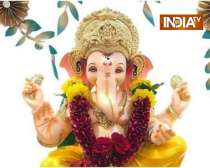 India celebrates Ganesh  Chaturthi today, watch visuals of festivities from eight cities