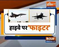 Rajnath Singh, Nitin Gadkari to inaugurate Emergency landing field on National Highway-925