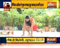 Yoga asanas to help reduce seasonal depression