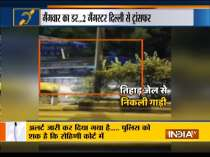 Special News   Tihar on high alert after Rohini court incident