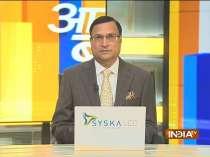 Aaj Ki Baat: Capt. Amarinder Singh lashes out at advisers for misguiding 'inexperienced' Rahul, Priyanka