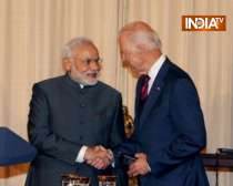 Joe Biden to meet PM Modi for first time since assuming power in the US