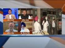 Kurukshetra | Is Rahul Gandhi failing to resolve crisis Congress faces in Punjab?
