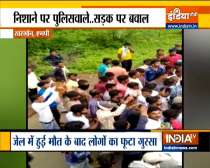 MP: 3 cops injured after locals attack them in Khargone