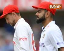 ENG vs IND   Fifth and last match in Manchester cancelled