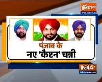 VIDEO: Sunil Jakhar calls Harish Rawat