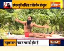 Do these yogasanas daily to control diabetes