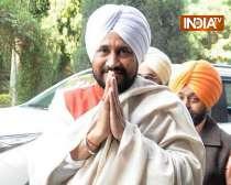 Charanjit Singh Channi to become new Punjab CM, Harish Rawat announces on Twitter