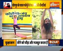 Know effective remedies from Swami Ramdev to treat problems of gas and constipation