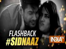Remembering Sidharth Shukla with his golden moments with Shehnaaz Gill