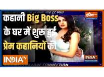 Love Stories which started in the house of Big Boss
