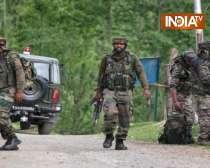 Indian Army stops infiltrators in Jammu-Kashmir