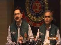 Delhi: Arrested terrorists were planning attacks in  Navratri, Ramlila functions