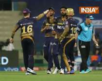 IPL 2021 | KKR shows its might, beat RCB by 9 wickets to jump to fifth spot