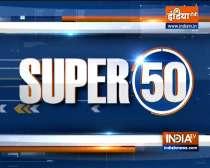 Super 50: BJP calls legislative meet to decide on next Gujarat Chief Minister