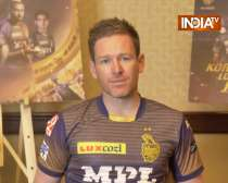 IPL 2021: KKR captain Eoin Morgan excited about resumption of tournament