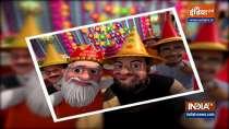 OMG: Prime Minister Narendra Modi turns 71!