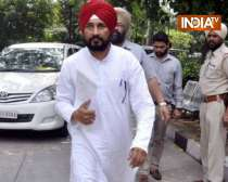 Charanjit Singh Channi meets Punjab Governor, to hand over details of new cabinet ministers