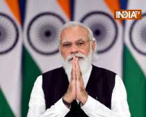 PM Modi to attend Quad meeting today, had met PMs of Australia and Japan yesterday