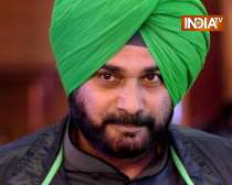 Many leaders in Punjab resign after Sidhu