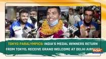 Tokyo Paralympics: India