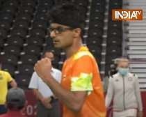 Tokyo Paralympics: IAS officer Suhas Yathiraj storms into badminton singles finals