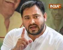 Tejashwi Yadav writes to 33 senior non-BJP leaders, seeks demand of caste-based census
