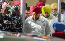 Punjab Cabinet Expansion, new ministers to take oath today