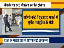 Rohini Court shootout row: Culprit Sunil Tajpuriya alias Tillu to be presented in court