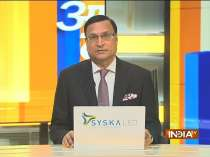 Aaj Ki Baat: More border air strips coming, says Nitin Gadkari after successful landing of IAF fighters on Barmer highway