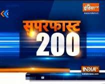Watch Super 200 News bulletin |  September 1, 2021