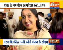Exclusive: Charanjit Singh Channi