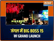 Big Boss 15: the grand Launch and who will be the participants?