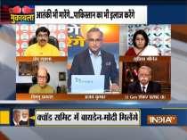 Muqabla | Modi-Biden meeting gives Pakistan jitters