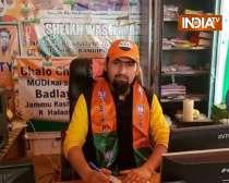Jammu-Kashmir: Militant involved in the killing of BJP leader Waseem Bari killed in Bandipora