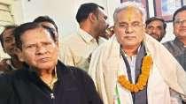 Chhattisgarh: CM Bhupesh Baghel