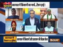 Muqabla: Kisan Mahapanchayat to raise farmer`s issue or target Yogi-Khattar?