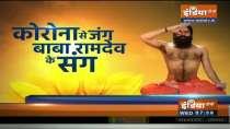 Constipation? Know ayurvedic remedy from Swami Ramdev